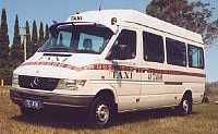 Southern Highlands Taxi and Coach